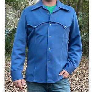 Vintage Wrangler Western Leisure Jacket